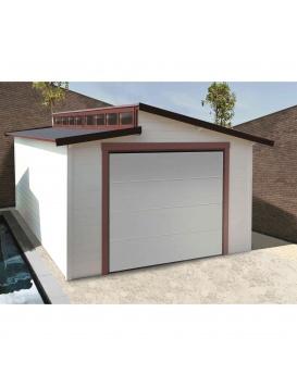 Garage TORINO 6056 x 3990 -...