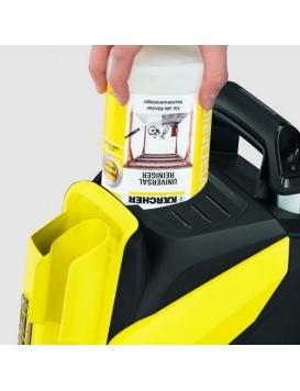 Produit nettoyant pour nettoyeur haute pression