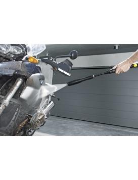 Karcher Nettoyeur Haute pression nettoyage moto