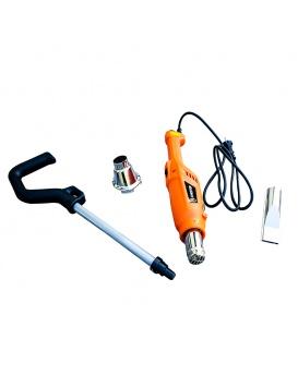 kit de désherbeur électrique 3 en 1 de Chester Garden
